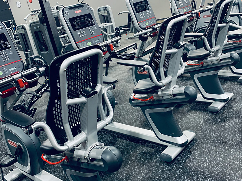 Onyx Fitness  Muscle Building Equipment