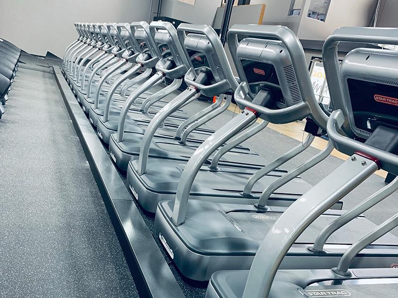 Onyx Fitness  Jogging Equipments