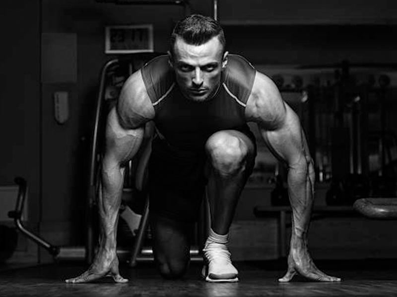 Strength Training LI