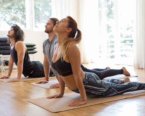Group Exercise Classes Bellmore, Long Island