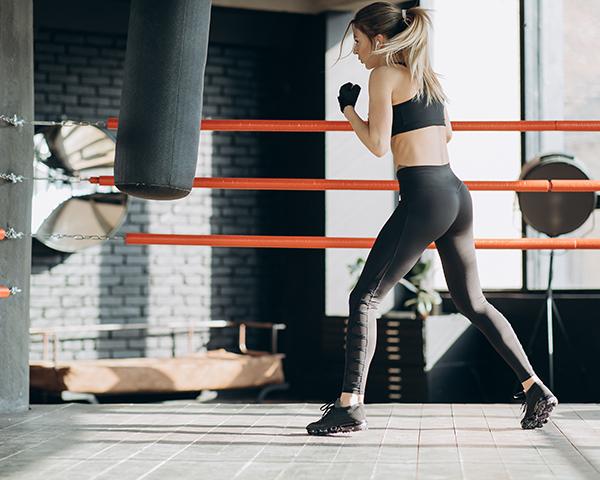 Kickboxing Classes In Merrick, Long Island